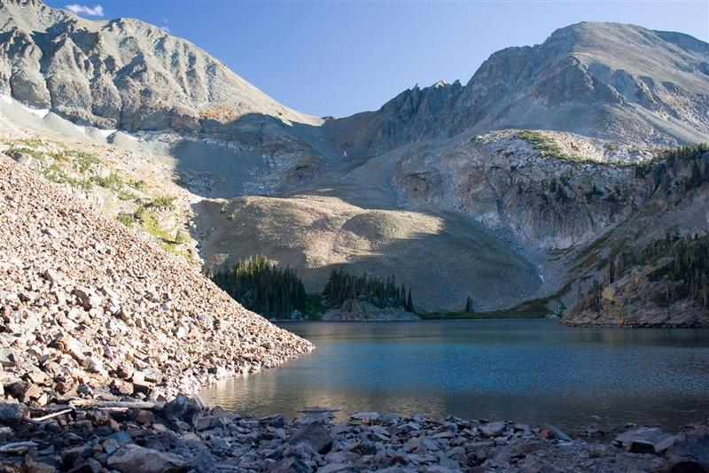 Never Again >> State Forest State Park – Walden, CO | Boating, camping ...
