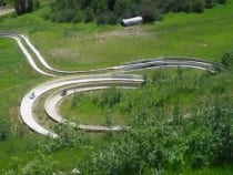 Steamboat Alpine Slide