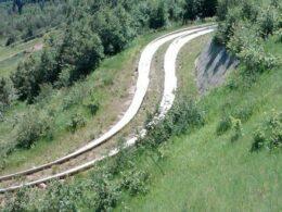 Howler Alpine Slide