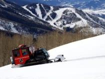 Steamboat Powdercats Snowcat Skiing