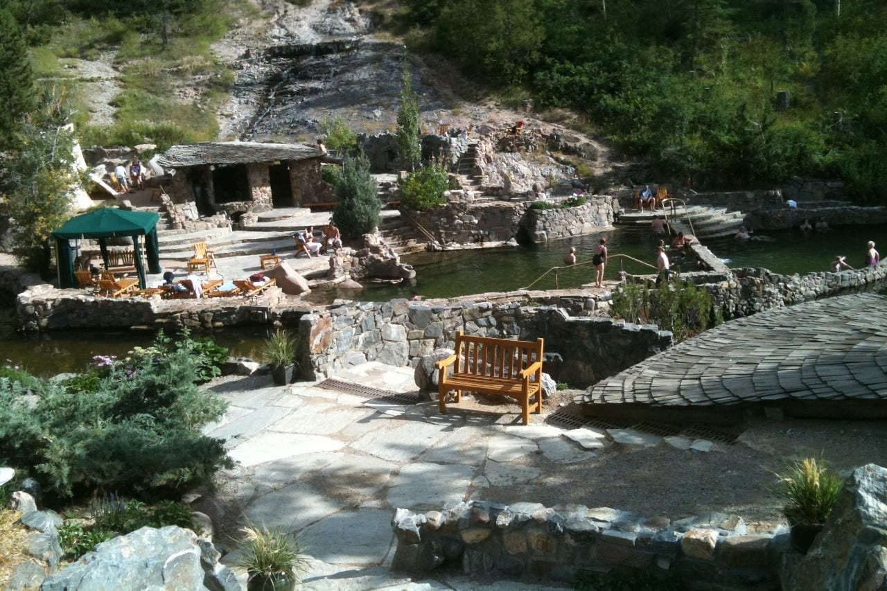 Steamboat Springs Colorado Routt County Towns In Co