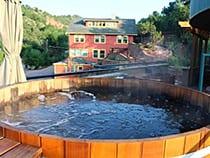 SunWater Spa Manitou Springs