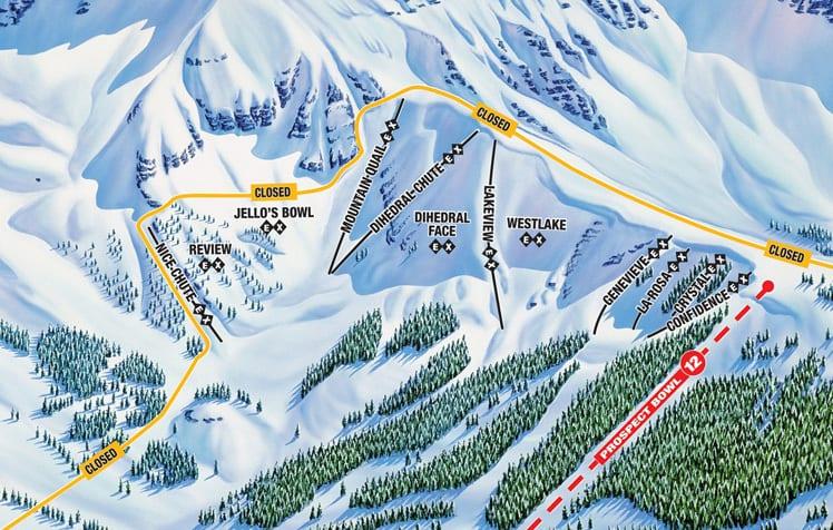 Telluride Ski Resort – Telluride, CO   Telluride Mountain ...
