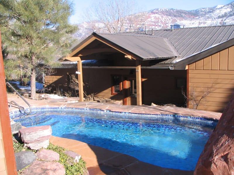 Trimble Hot Springs – Durango