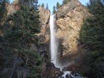 Colorado Waterfalls