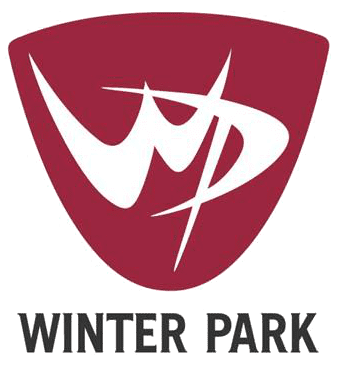 Winter Park Ski Resort Logo