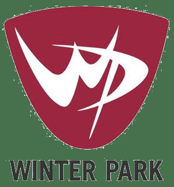 Winter Park Ski Resort Logo