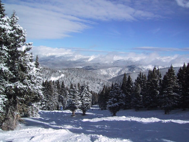 How do you buy tickets for the Winter Park Resort?