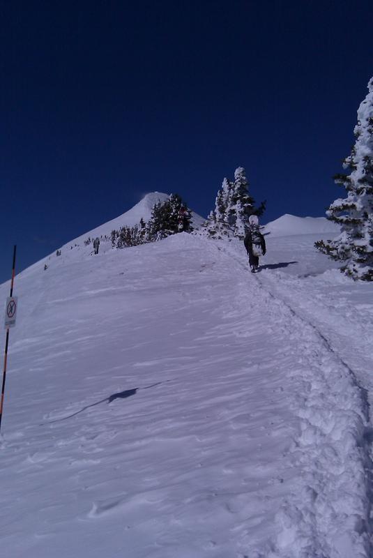 Wolf Creek Ski Area Hiking