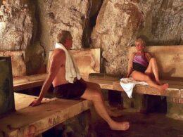 Yampah Vapor Caves