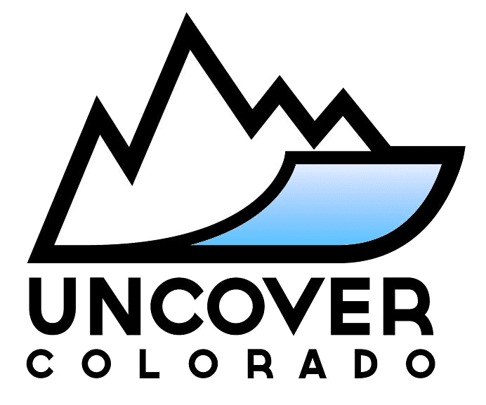 Uncover Colorado Logo