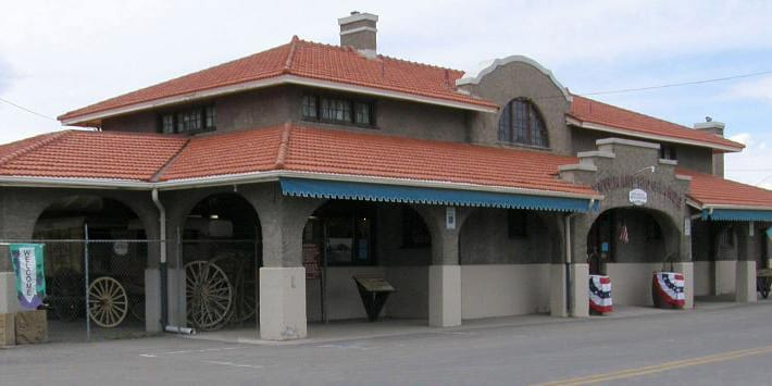 Montrose County Historical Museum