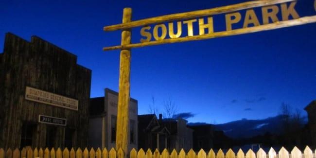 South Park City Museum