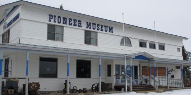 Gunnison Pioneer Museum