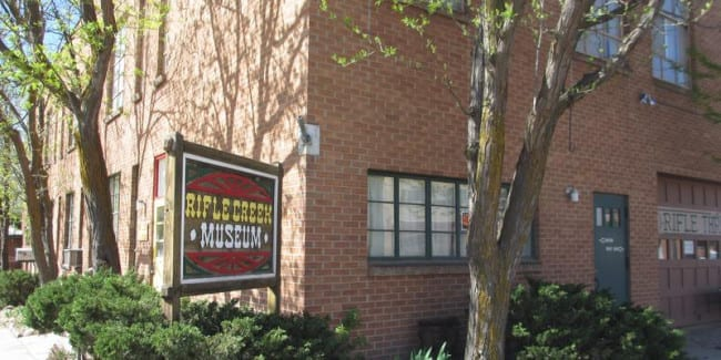 Rifle Creek Museum
