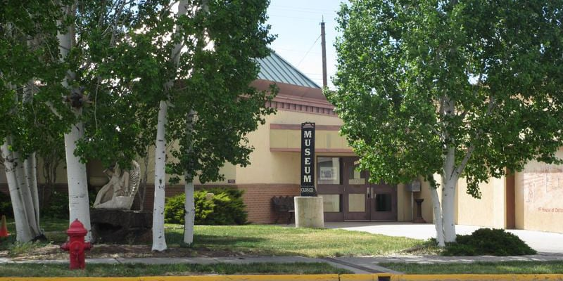 Delta County Historical Museum