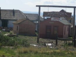 Museum Mountain West