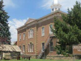 Buena Vista Heritage Museum