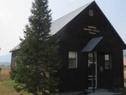 Hahns Peak Museum