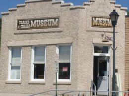 Tracks Trails Museum