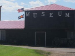 North Park Pioneer Museum