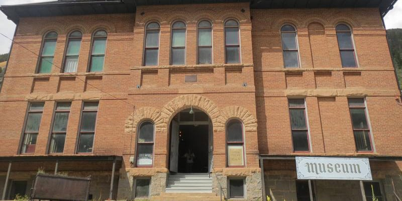 George Rowe Museum