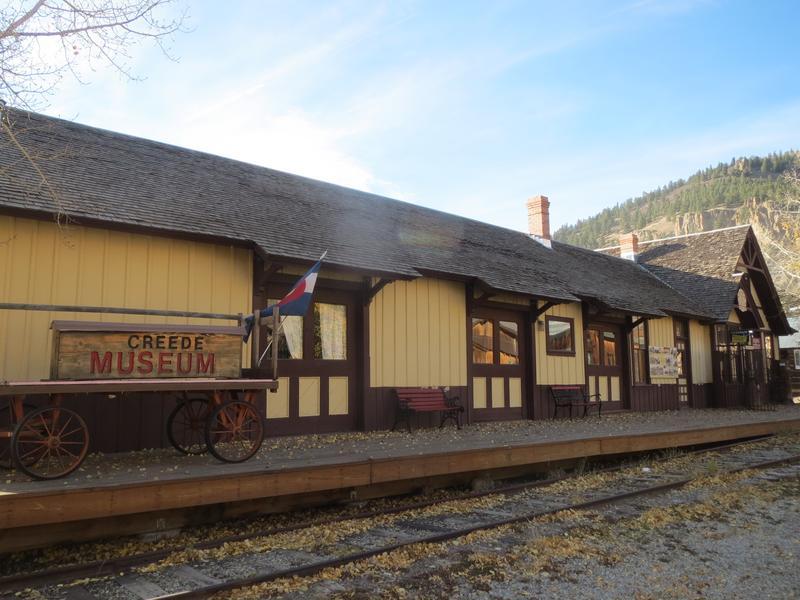 Creede Historic Museum
