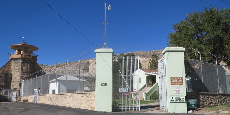 Museum Of Colorado Prisons