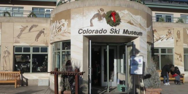 Colorado Ski Snowboard Museum