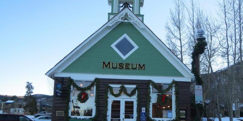 Frisco Historic Museum