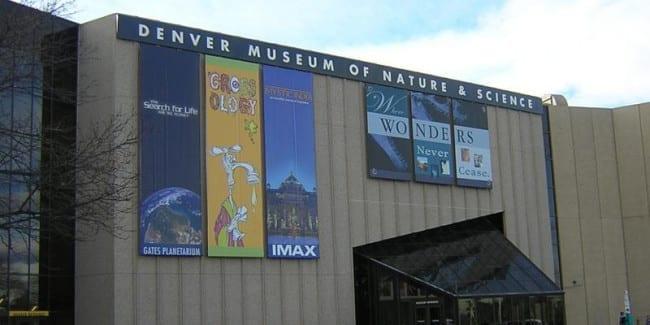 Denver Museum Nature Science