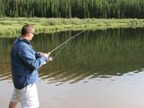 Go Karts Colorado Springs >> Colorado Ice Fishing | Frozen Ice Fishing Lakes In Colorado