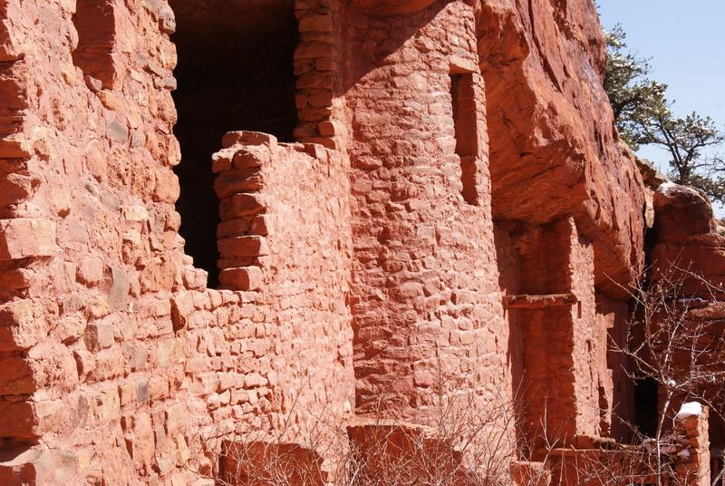 Manitou cliff dwellings museum colorado museums for Concrete craft colorado springs