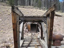 Colorado Mine Tours