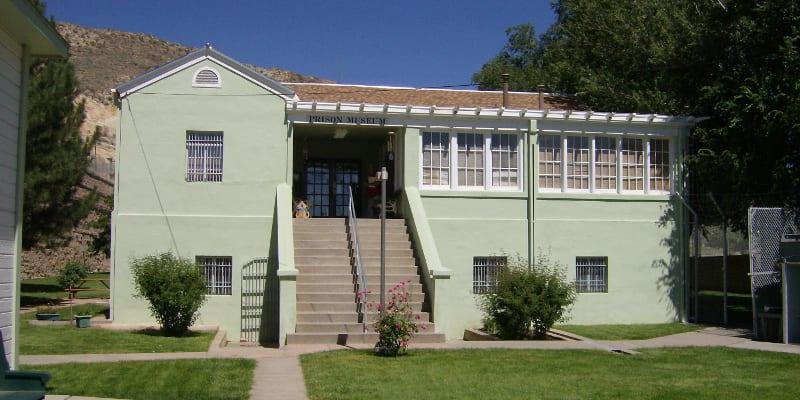 Museum Colorado Prisons
