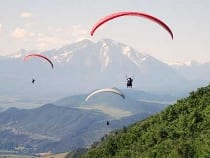 Colorado Hang and Paragliding