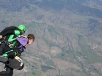 Colorado Skydiving