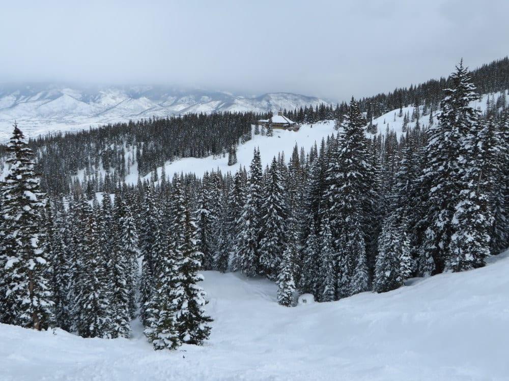 Snowmass Gwyn's High Alpine