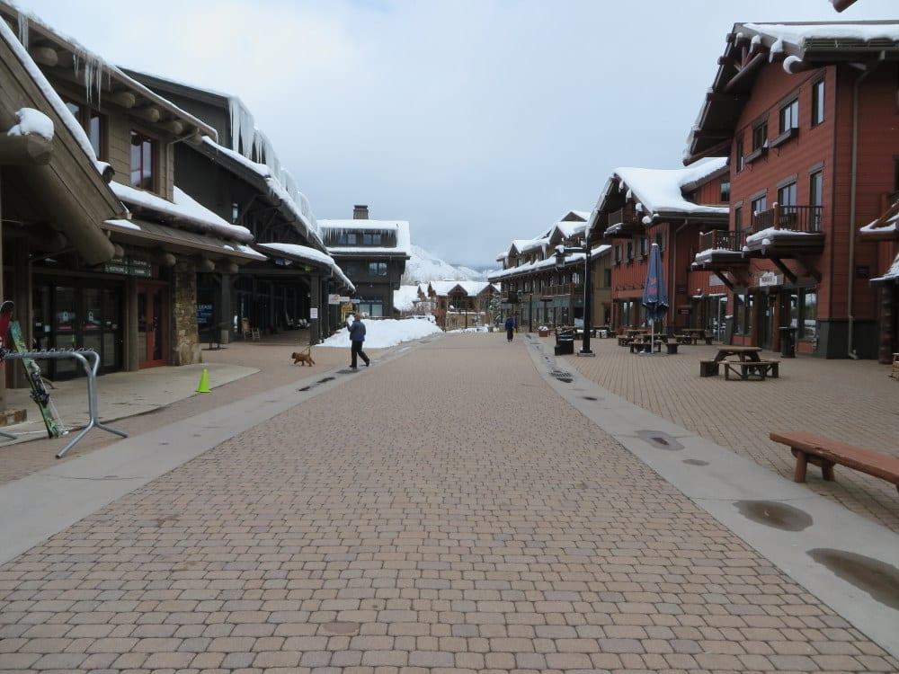 Aspen Highlands Village