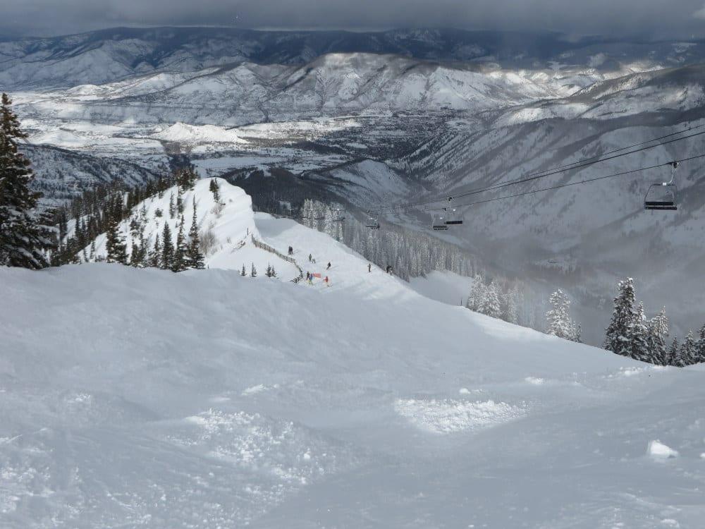 Aspen Highlands Hayden