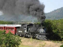 Cumbres Toltec Scenic Railway