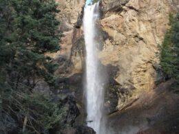 Treasure Falls Pagosa Springs Colorado
