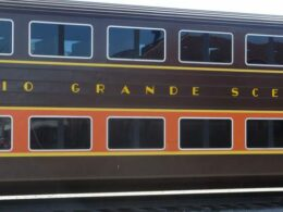 Rio Grande Scenic Railroad