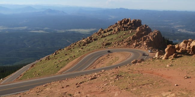 Highway Of Legends Colorado Map.Colorado Scenic Drives Map Of Historic Byways Mountain Passes 4