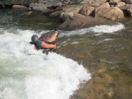 Clear Creek Whitewater Park