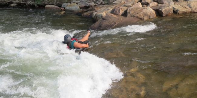 Clear Creek Whitewater Park Golden Co River Tubing And Kayaking