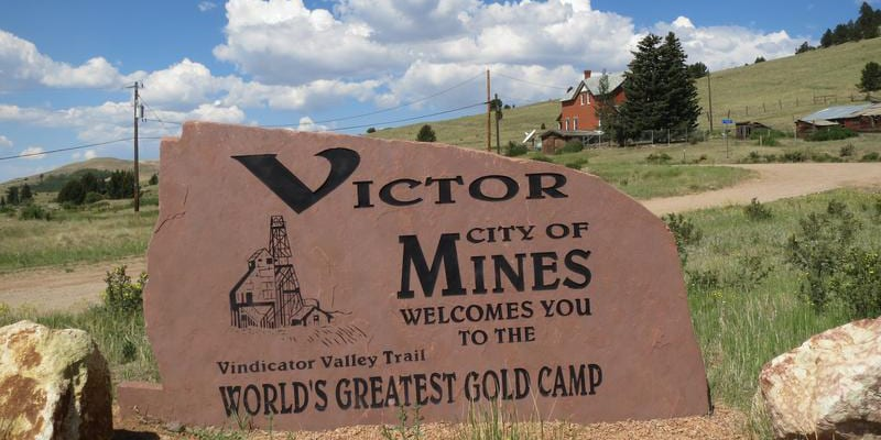 Vindicator Valley Trail