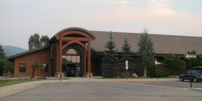 Howelsen Ice Arena