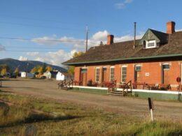 Leadville Colorado Southern Railroad