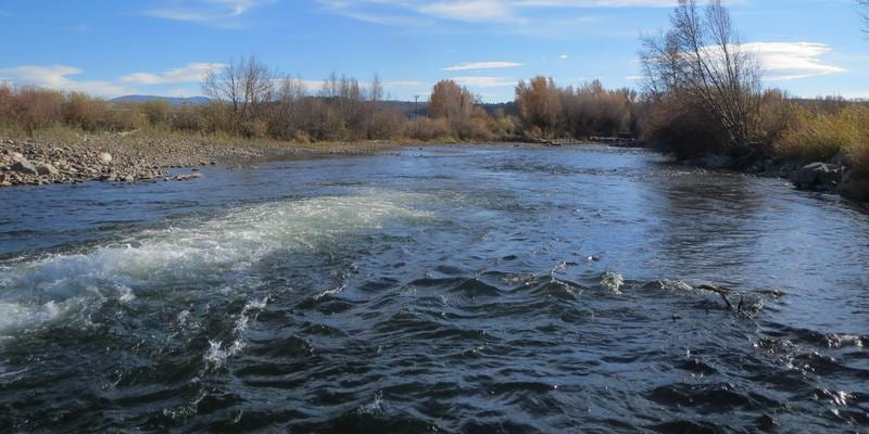 Gunnison River Whitewater Park